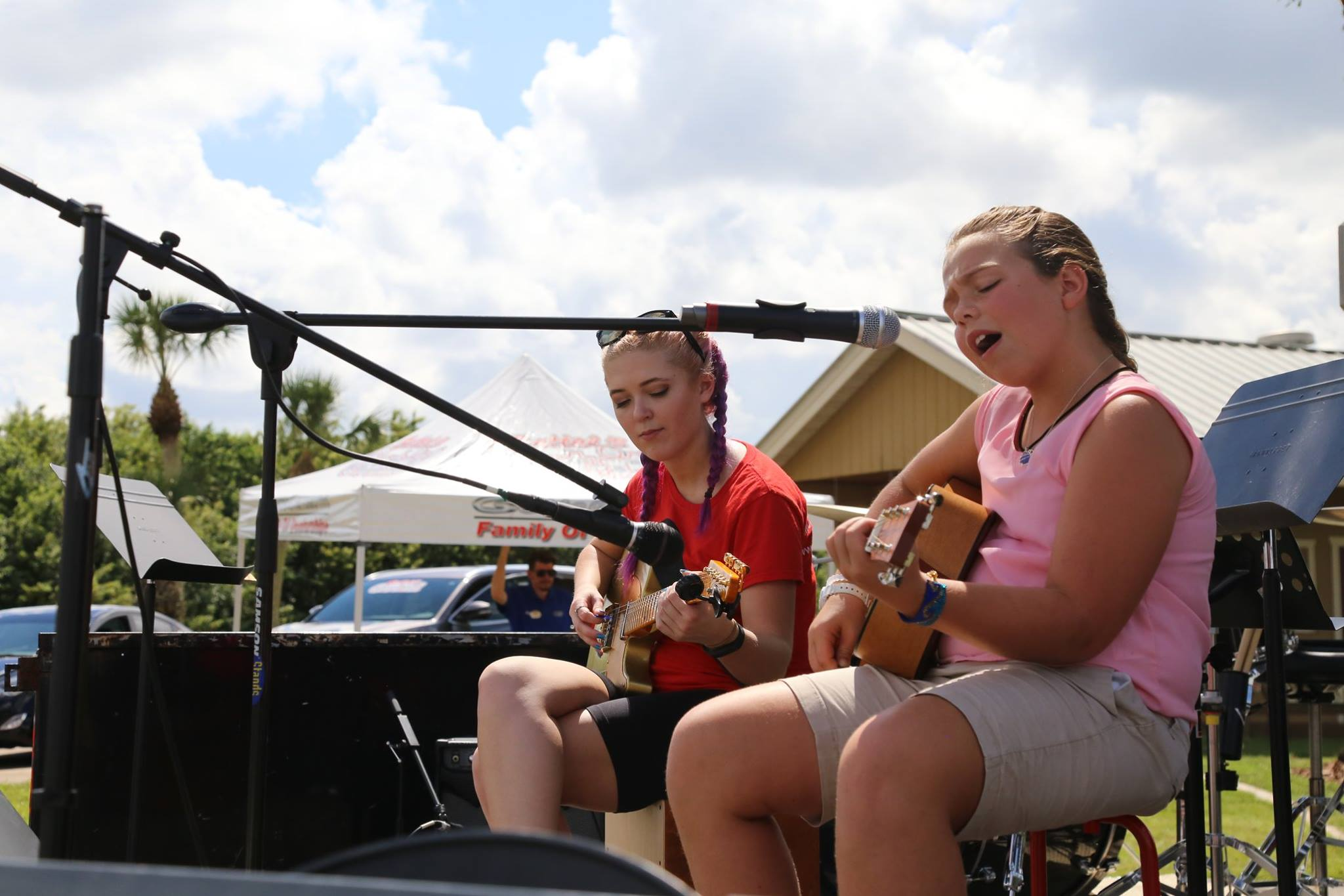 2nd Annual Beer Bands & BBQ festival