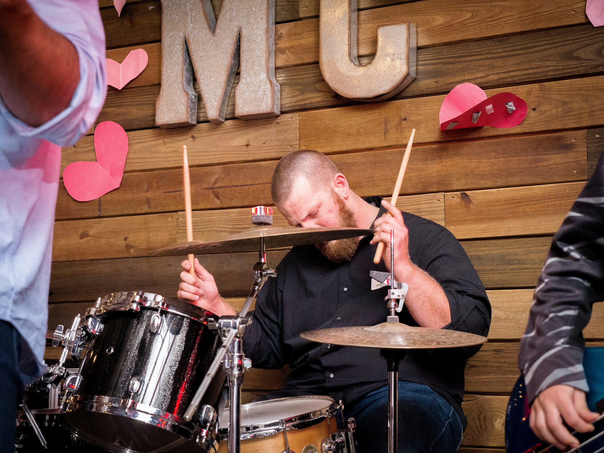 Music Compound Teaches Drum Lessons On Suncoast View