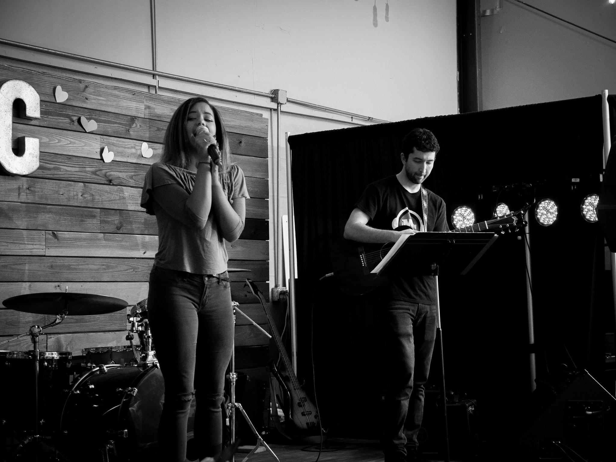 Creative Music School Opening In Sarasota