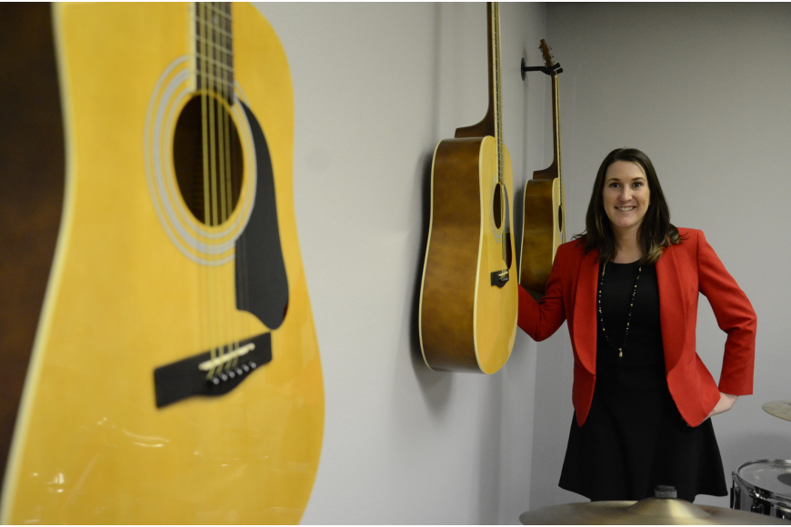 Jenny Featured In Sarasota Business Observer