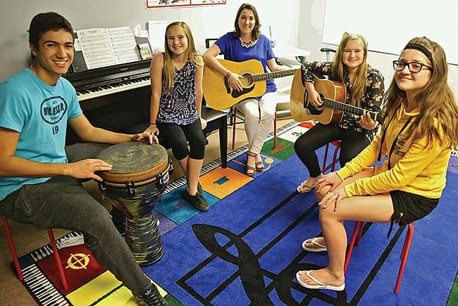 Florida Trend – Starting a Music School In Sarasota