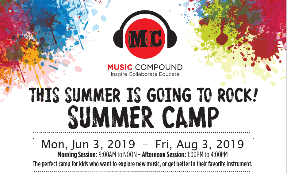 summer, camp, music, kids, fun, piano, guitar, drum, activities, sarasota, manatee,