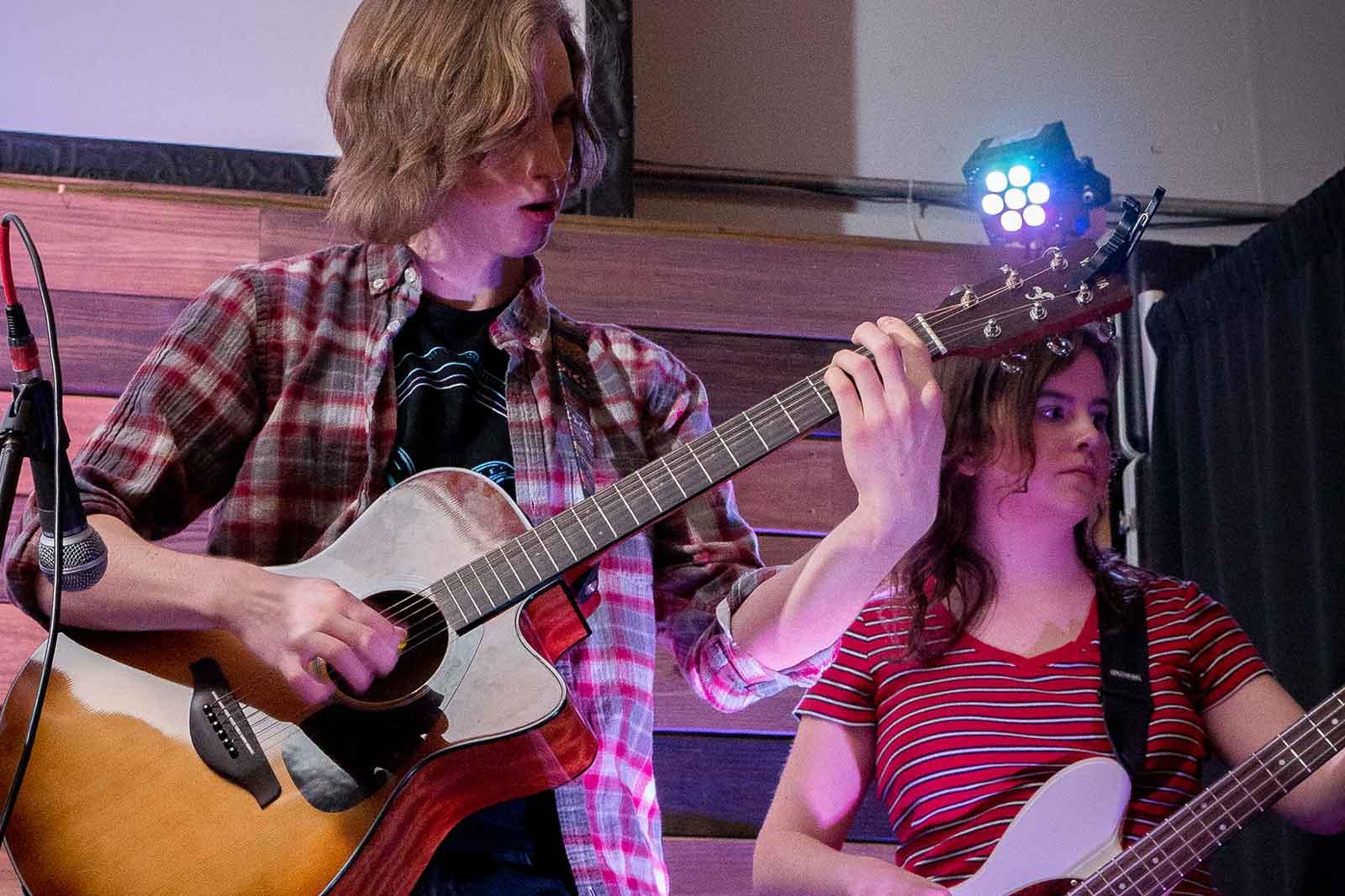 guitar-bass-electric-acoustic-lessons-sarasota- Music