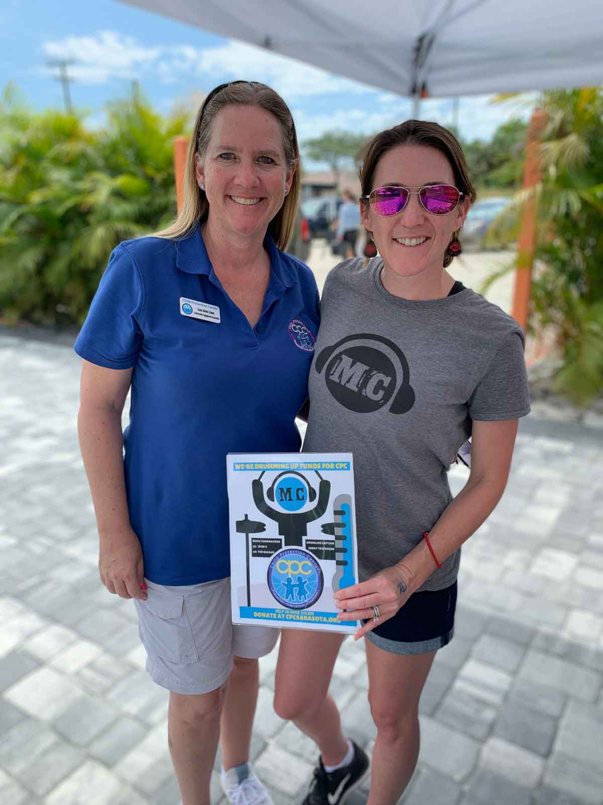 Summer Fest Raises nearly $1,000 for Child Protection Services