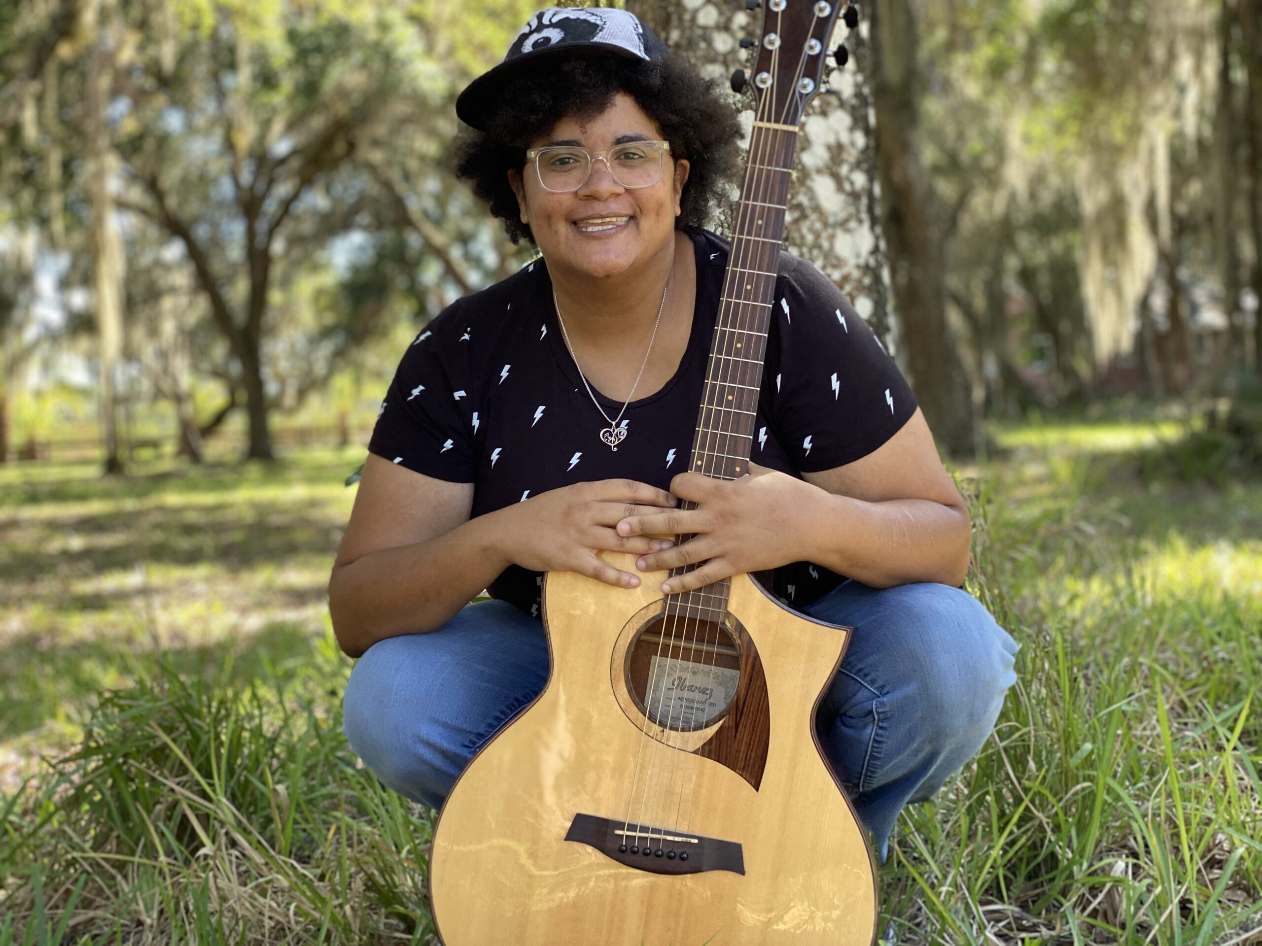 Local artist to celebrate album release during Music Compound concert